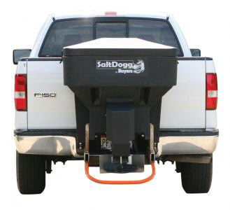 TGS03-SaltDogg Spreader 8 cu. ft. Poly Hopper - Spreaders - Buyers - Hayden's Auto's Trucks & Equipment - 1