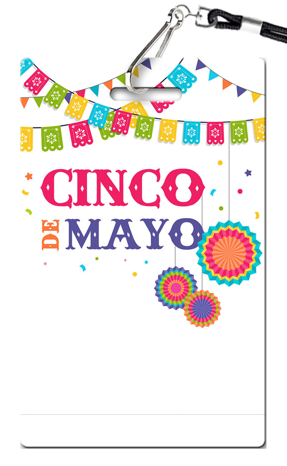 Cinco De Mayo Birthday Invitations