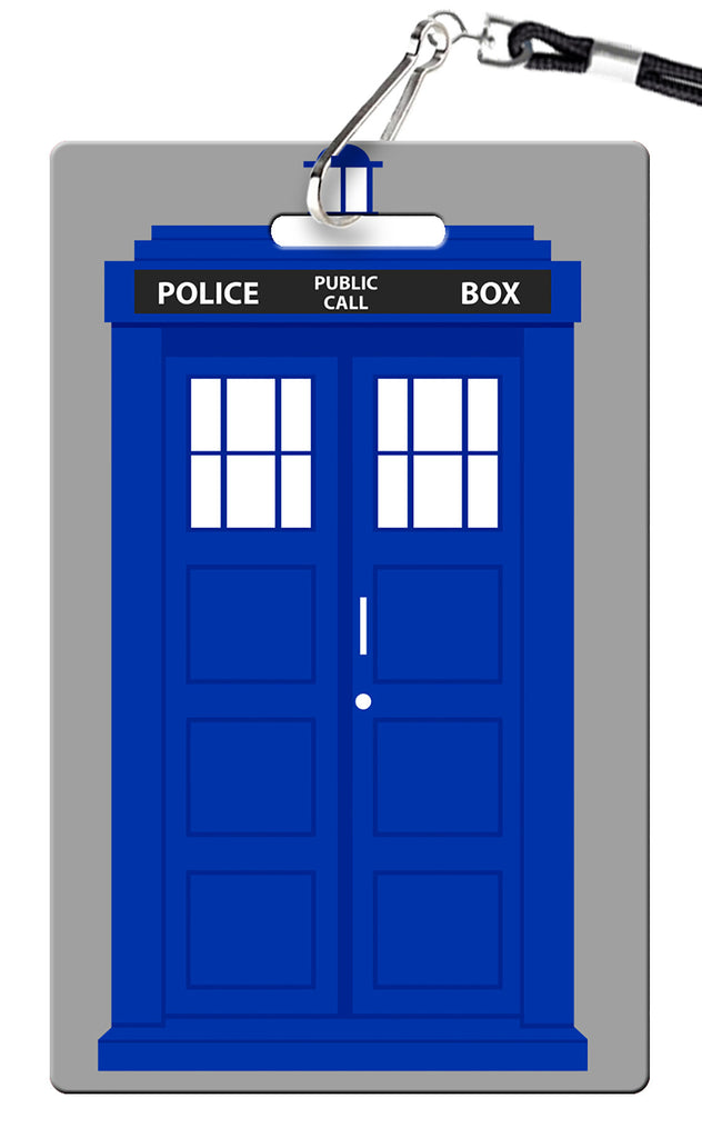 Doctor Who Birthday Invitations