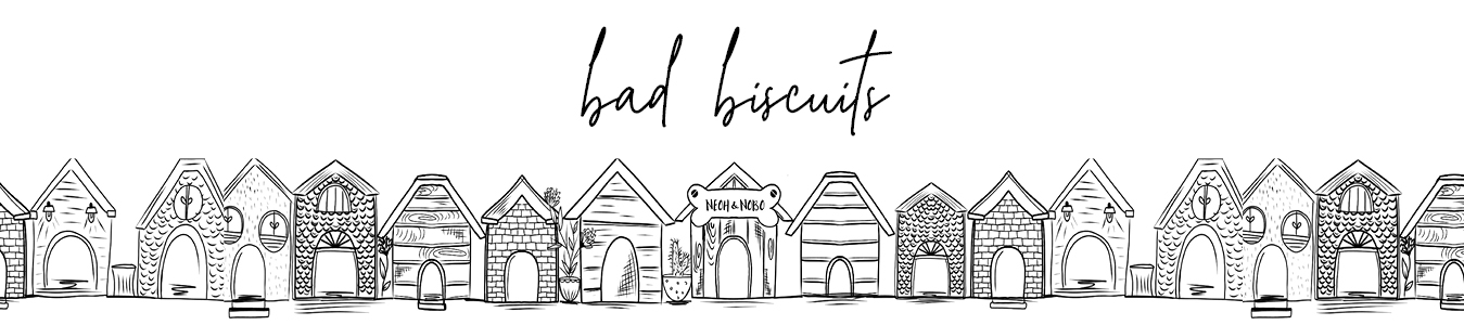 Bad Biscuits Collection