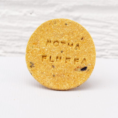 Motha Fluffa Dog Biscuit