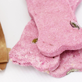 Sweet Apple + Beetroot Dog Biscuits - 100g