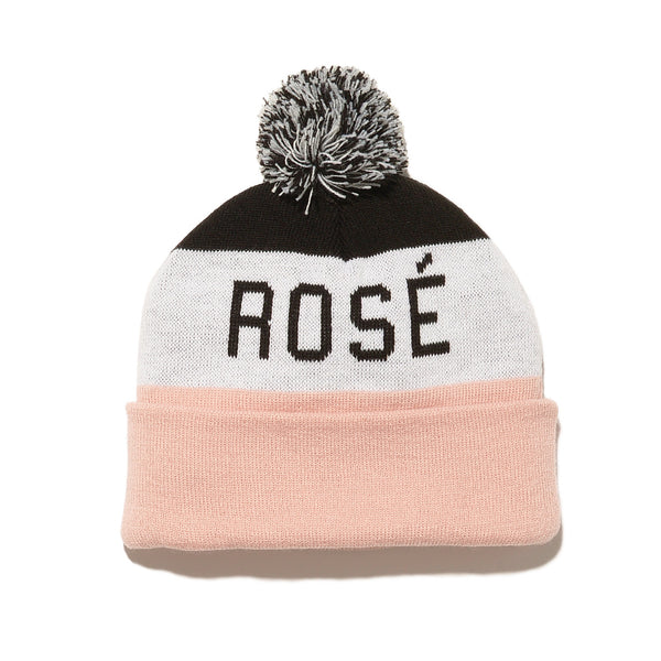 Yes Way Rosé Beanie Hat