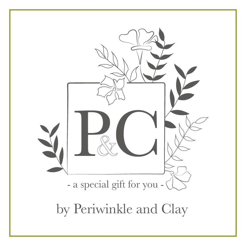 A new way to gift Periwinkle and Clay - Coming Soon