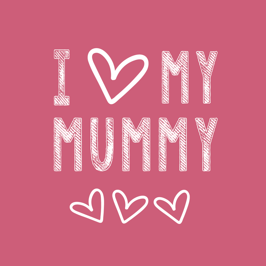 Designs for Mums, Sisters, Aunties...