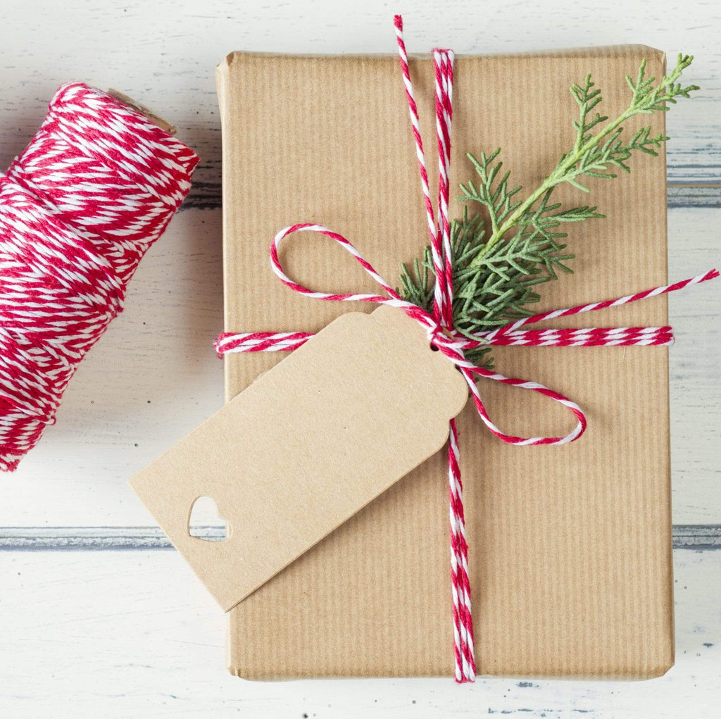 3 Ways To Wow With Christmas Gift Wrap