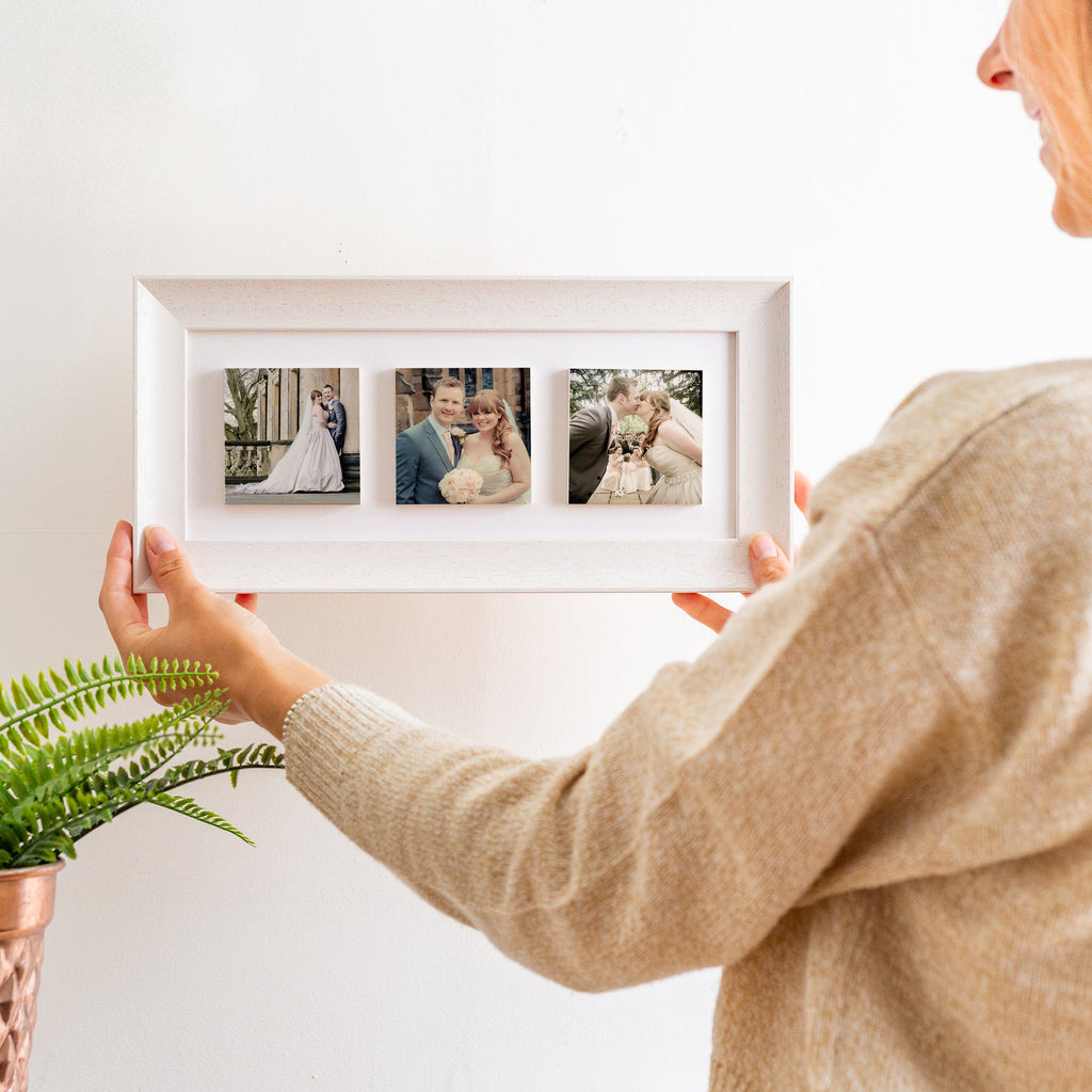 Photo Tile Frames