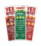Mini Meat Stick Go Pack Variety Pack