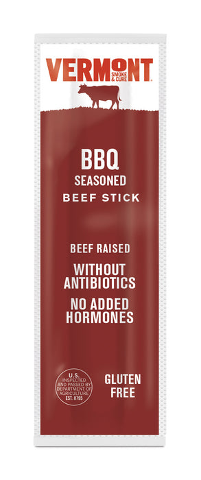 BBQ Beef Stick Minis (20 count)