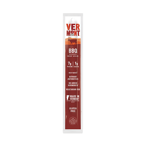 BBQ Beef Stick, 1oz (1 count)