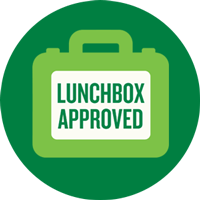 Lunchbox Approved
