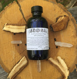 Mushroom Immune Magic Potion with Elderberry