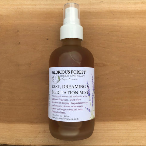 Rest, Dreaming & Meditation Mist