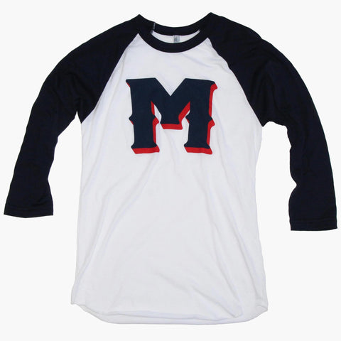 The Big M T-Shirt - MSP Clothing
