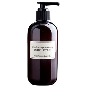 Blood Orange Rosemary Body Lotion