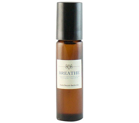 Breathe Oil Roll On