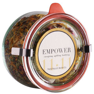 Empower Bath Tea