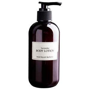 Lavender Shea Butter Body Lotion