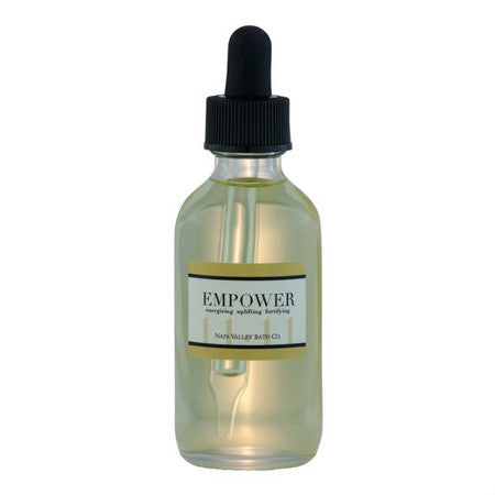 Empower Body Oil