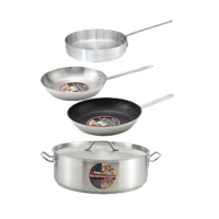 Browse All Our Cookware