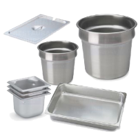Hotel and Food Pans