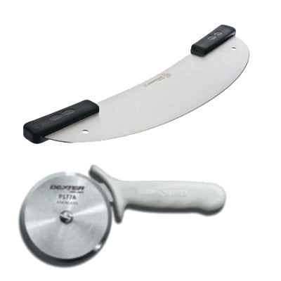 Pizza Cutters and Knives