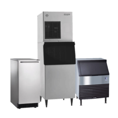 Commerical Ice Machines