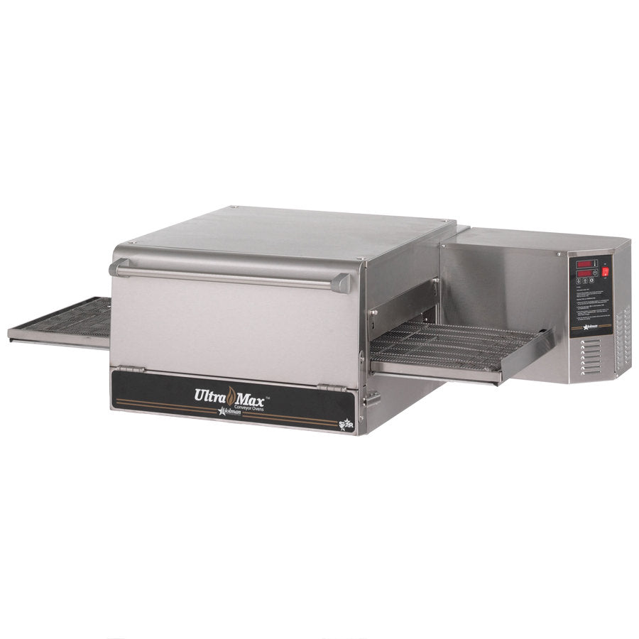 Conveyor Ovens and Impinger Ovens