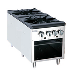 Atosa ATSP-18-2 Gas Stock Pot Range