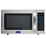 Radiance TMW-1100E Touchpad Control Medium Duty Microwave - 1,000 Watts