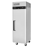 "Turbo Air M3R19-1-N 25"" Single Door Reach-In Refrigerator"