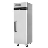 "Turbo Air M3R24-1-N 28"" Single Door Reach-In Refrigerator"