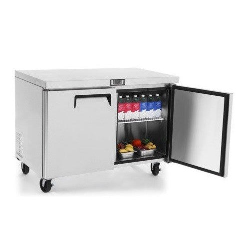 ... Double Door Undercounter Refrigerator. Previous; Next