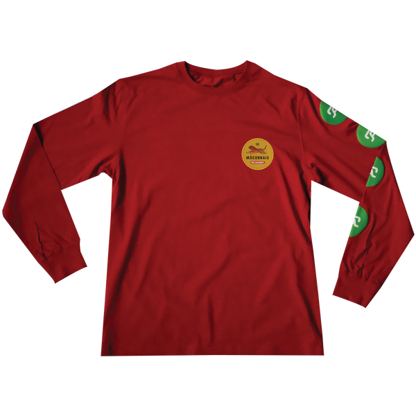 LONG SLEEVE BÂLM TEE