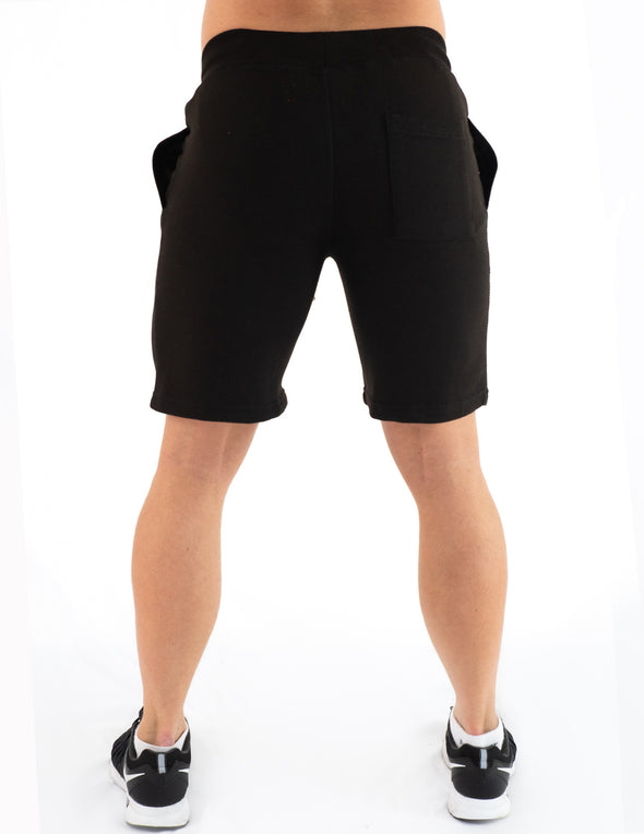 ACTIVE SHORTS - BLACK