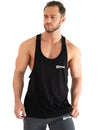 PREMIUM MEN'S STRINGER - BLACK