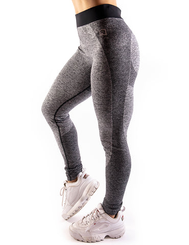 THE ORIGINAL SWEATPANTS - GREY - Rise Above Fear - 1