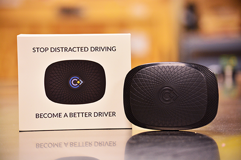 Allstate Roadside Exclusive- Cellcontrol DriveID v2 : (1) One Vehicle Protection