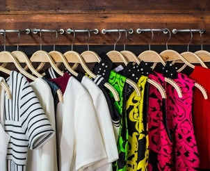 Refresh Your Closet with a Professional Edit by a Former Vogue and W Staffer