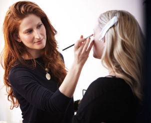 Holistic Beauty Lesson from a Celebrity Makeup Artist