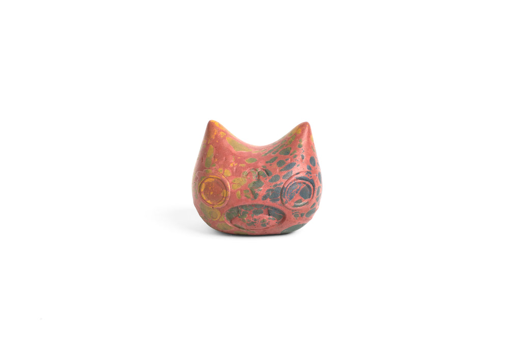 Michelle Romo x Concrete Cat 'Cat Friend' *ONE OF ONE*