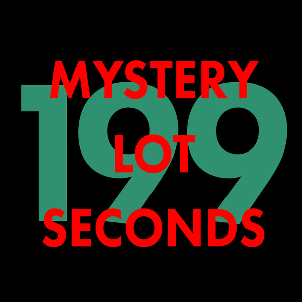 Mystery Lot Seconds