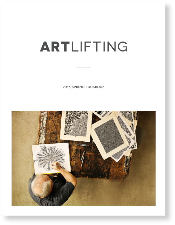 ArtLifting Lookbook