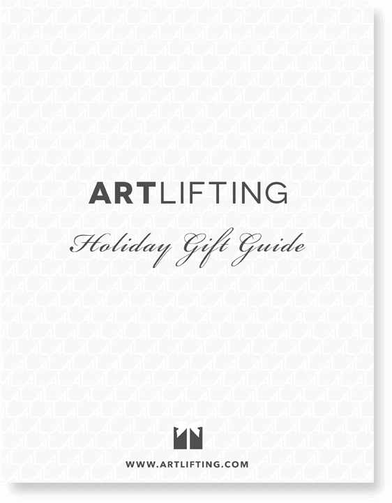 ArtLifting Gift Guide