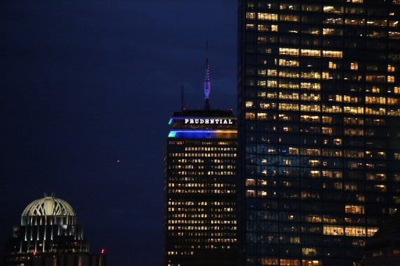 New York Prudential