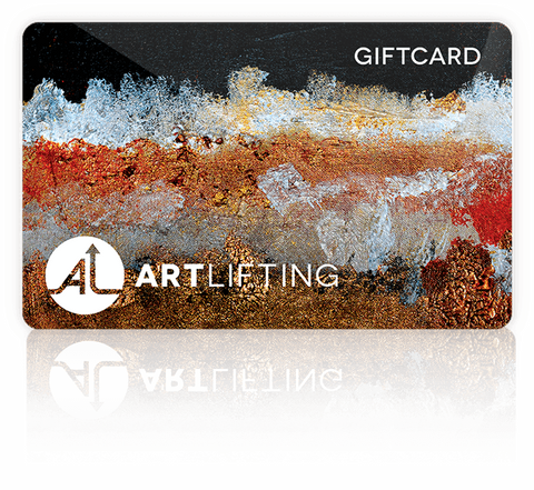 e-Gift Cards - ArtLifting