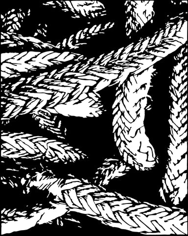 Ropes - ArtLifting