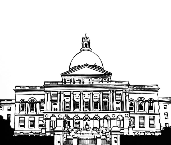 State House - ArtLifting