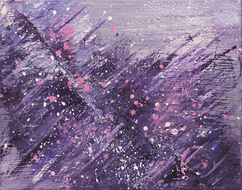 Purple Rain - ArtLifting