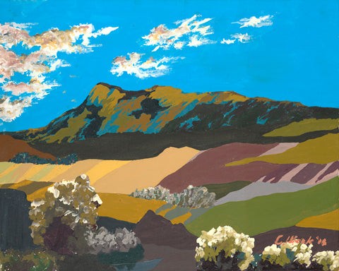Santa Fe Wild Valley - ArtLifting